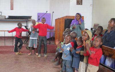 Chek Ministry Activities in 2016